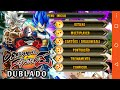 NEW FIGHTER TAP BATTLE APK 🌟 DUBLADO 🌟 MOD FOR ANDROID With Mastered Ultra Instinct DOWNLOAD