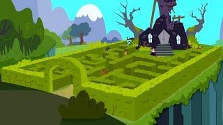 Malice's Magic Maze 🏰 Kiddyzuzaa Land Season 2: Episode 4