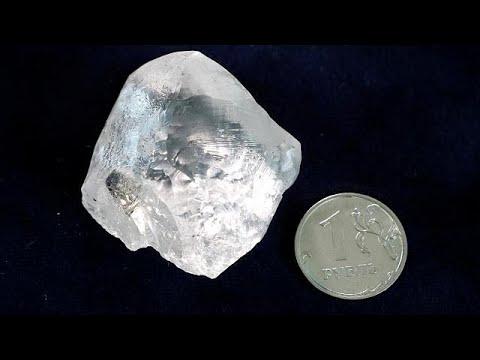 Τα μοναδικά χρωματιστά διαμάντια