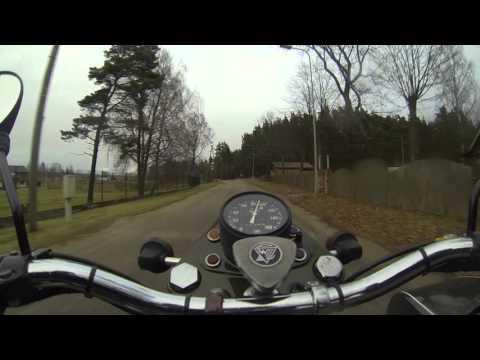 Мотоцикл урал 375 фотография