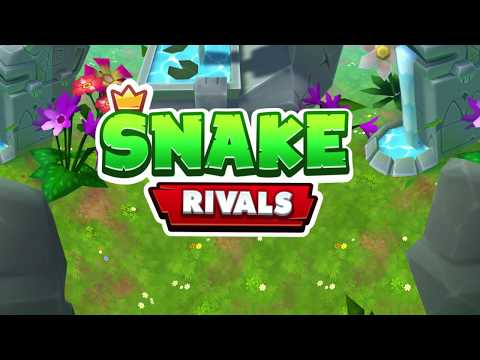New Snake Games in 3D!