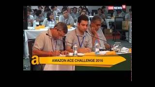 Nonton Finale Of Amazon Customer Excellence  Ace  Challenge 2016 Film Subtitle Indonesia Streaming Movie Download