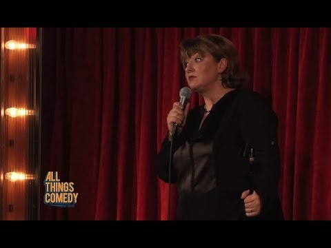 Jackie Kashian: This Will Make An Excellent Horcrux - Official Trailer
