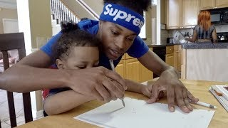 TEACHING BABY CJ HOW TO SPELL HIS NAME...NEW  Vlogs Everyday! Turn My Notifications ON So You Never Miss A Video!Main Channel: https://www.youtube.com/perfectlaughstvPlease Subscribe and like this Vlog if you enjoyed! #PerfectSquad MERCH: https://teespring.com/stores/perfectlaughs/page/1SEE ME LIVE: https://www.liveraise.com/channel/7589?ref=93628SOCIAL MEDIA:▶️Instagram: http://instagram.com/perfectlaughs▶️Twitter: http://www.twitter.com/perfectxlaughs▶️Snapchat: @Perfectlaughss▶️Facebook: http://www.facebook.com/perfectlaughsEnjoy :)