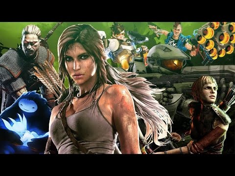 Video IGN's Top 25 Xbox One Games (Fall 2016) download in MP3, 3GP, MP4, WEBM, AVI, FLV February 2017