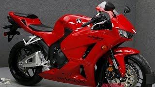 7. 2014 Honda CBR600RR  - National Powersports Distributors
