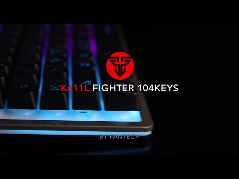 K611L FIGHTER FULL SIZE EDITION