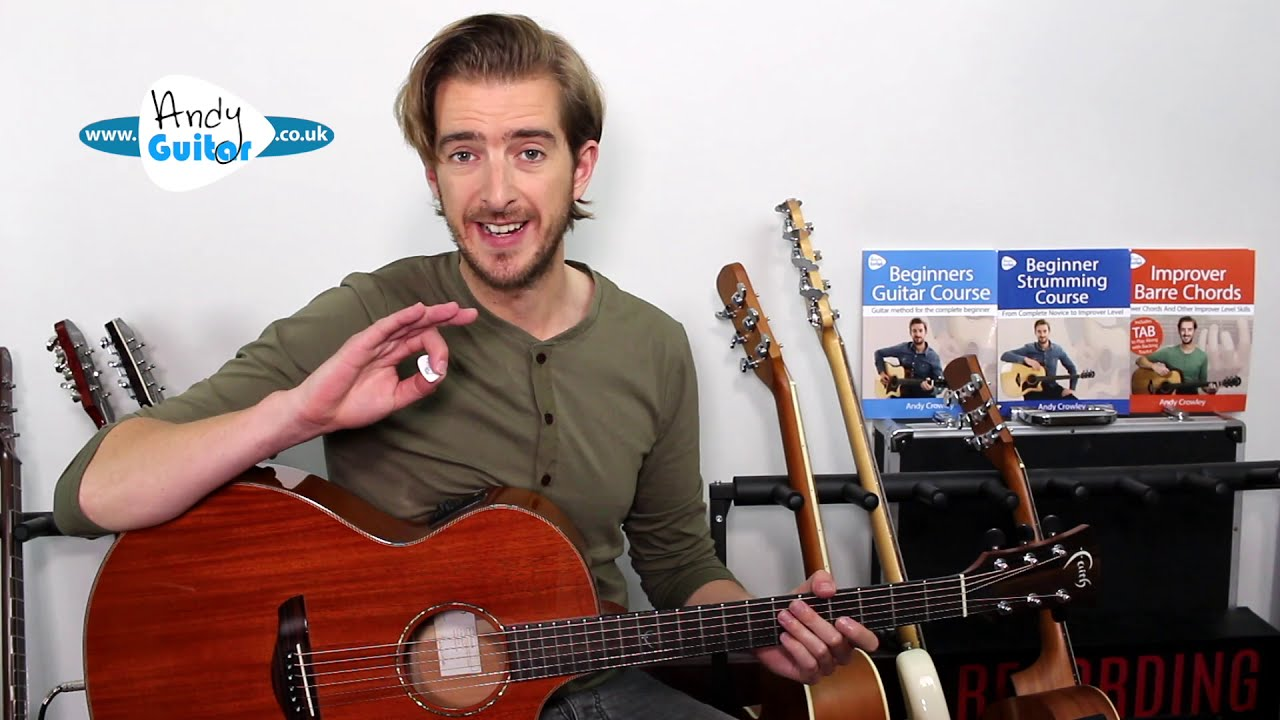 Freaky Friday – Lil Dicky feat Chris Brown ON GUITAR? Guitar Lesson Tutorial