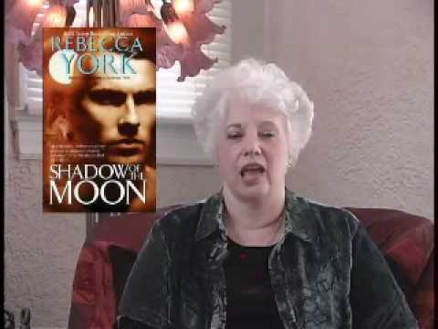 Rebecca York Trailer Production for New Moon