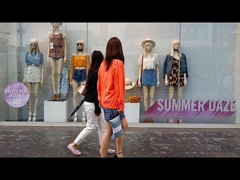 Ιαπωνία: Κάνει πίσω στην αύξηση ΦΠΑ ο Άμπε – economy