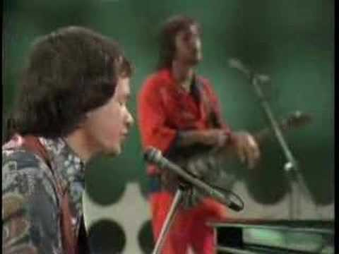 David Gates and Bread - Lost Without Your Love