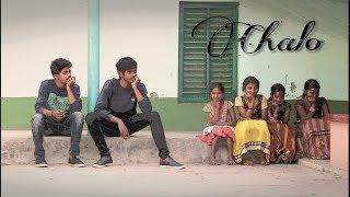 Choosi Chudangane Video Song    Dance Cover By Bharadwaj and GK     Chalo Movie