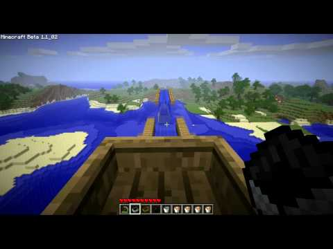 preview-Let\'s Play Minecraft Beta! - 031 - Turning into my own little Theme Park:) (ctye85)