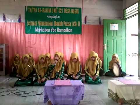 Video Ya rasulullah ya habiballah ,,, grup habsy adzakira aftani batu sopang download in MP3, 3GP, MP4, WEBM, AVI, FLV January 2017