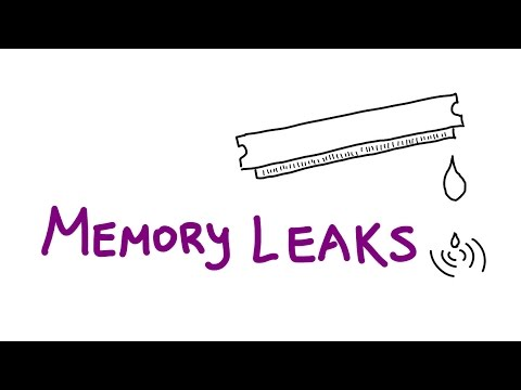 how to avoid memory leak in c