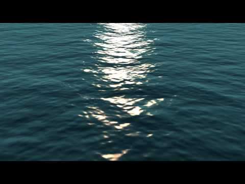 Abstract Sea Background  - Free Stock Video Footage - Free Stock Videos at Videvo.net