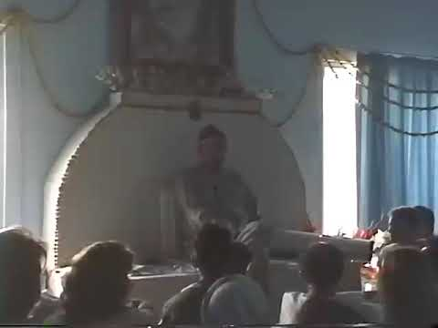 Papaji Video: Make The Best of this Moment.