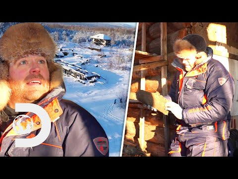 Josh Goes To A Siberian Gulag To Try To Solve The Brutal Dyatlov Pass Incident | Expedition Unknown
