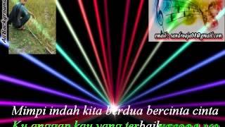 Radja- Mimpi Indah (Full Lirik_sandro)