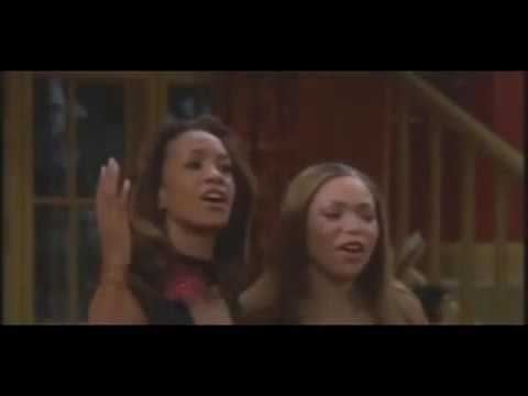 My Wife And Kids S03E09 Sister Story TVRip XviD Click66
