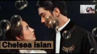 chelsea islan - adegan ciuman termanis