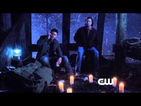"Supernatural ep.9x14  ""Captives""   Sneak Peek! (with Captions)"