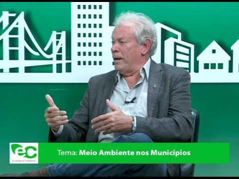 Ecologia e Cidadania – Meio Ambiente nos Municípios bloco 2/3