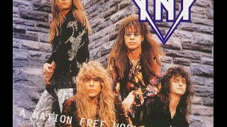 Video TNT - A Nation Free World Tour '89 (Full Show) MP3, 3GP, MP4, WEBM, AVI, FLV Juni 2018