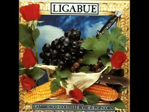 , title : 'Ligabue - Con queste facce qui'