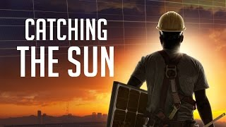 Documentary 'Catching the Sun' • Trailer<br><br>Director Shalini Kantayya<br>Producer Cédric Troadec<br> Production Co 7th Empire Media