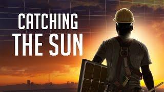 Documentary 'Catching the Sun' • Trailer<br><br>Director Shalini Kantayya<br>Producer Cédric Troadec<br> Production Co 7th Empire Media
