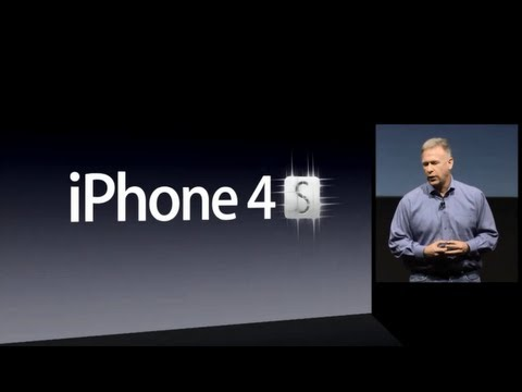 iphone 4S - Introduced in October 2011, the iPhone 4S represented a significant under-the-hood hardware upgrade from the original iPhone 4. Apple claimed a 2x CPU and 9x...
