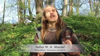 Schamanisches Pflanzensammeln (Bärlauch) und ein Tipp der Dir das Leben retten kann