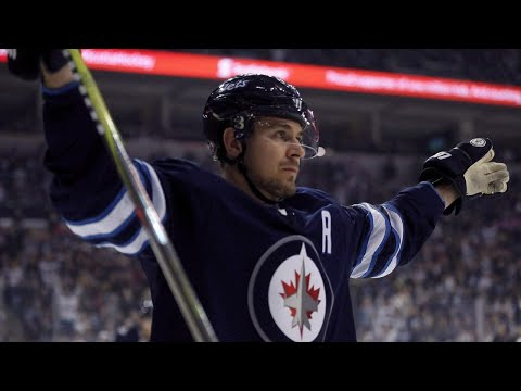 Video: Scheifele taking the idea of Jets being a Stanley Cup threat in stride