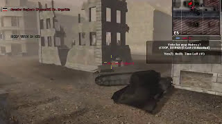 Battlefield 1942 Online Multiplayer GameplayMap: BerlinServer: BiHnet Modded MapsDate 2017-7-24-Recorded with Windows 10 Xbox appGamers:rooster cogburngalamb.killian senfglastux-pcmr.argathin.121ezequiel(CBS) opaka Boljkapuh.-How To Play Battlefield 1942 After Gamespy Shutdown and on Windows 10:https://www.youtube.com/watch?v=ex_Fnw60AsE