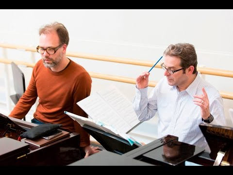 Composer Joby Talbot on how he wrote The Winter's Tale's score (The Royal Ballet)