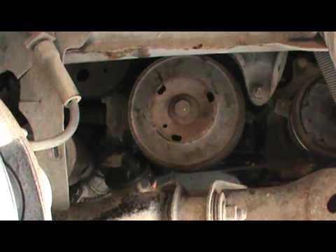 crank shaft sensor replace 1998 Pontiac Bonneville 3800 motor