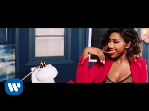 Sevyn Streeter Ft. The-Dream  - D4L