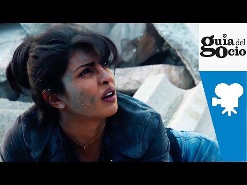 Quantico ( Season 1 ) - Trailer VO