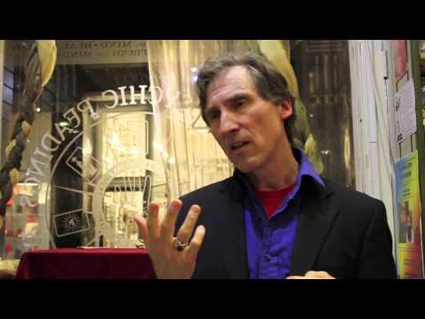 Steve Nobel on the Enlightenment of Work