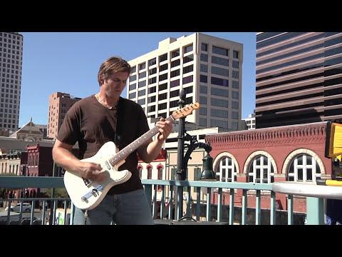 Eliot Wayne Partridge – New – Rock bands – Alternative – Southern rock – Country Blues