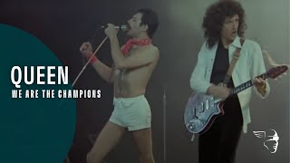 Video Queen - We Are The Champions (Rock Montreal) MP3, 3GP, MP4, WEBM, AVI, FLV Maret 2019