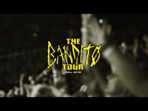 The Banditø Tour: Fall 2019