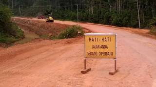 Video KONDISI TERKINI JALAN TRANS PAPUA SEPTEMBER 2017 MP3, 3GP, MP4, WEBM, AVI, FLV Oktober 2017