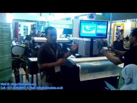 Launching New Product Scanner Contex IQ Quattro