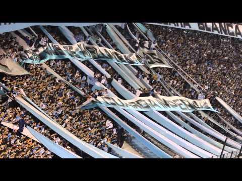 No existe nada, como esta hinchada - Racing Club - La Guardia Imperial - Racing Club - Argentina - América del Sur