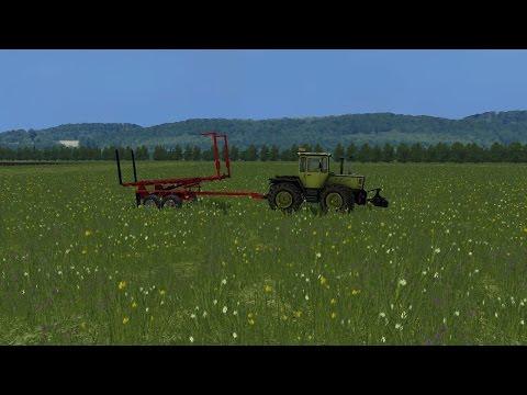 ProAG Autoallign Balerunner 16K v3.15