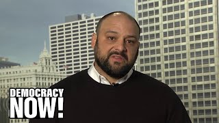 Author Christian Picciolini on how white nationalists recruit and radicalize online