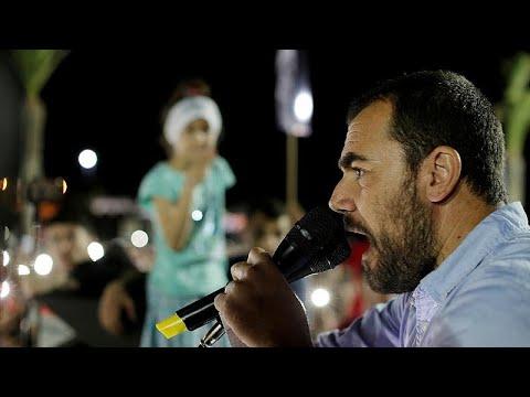 Marokko: Lange Haftstrafen für 53 Aktivisten wegen An ...