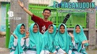 Video El Hasanuddin - Habibi Ya Muhammad MP3, 3GP, MP4, WEBM, AVI, FLV Desember 2017
